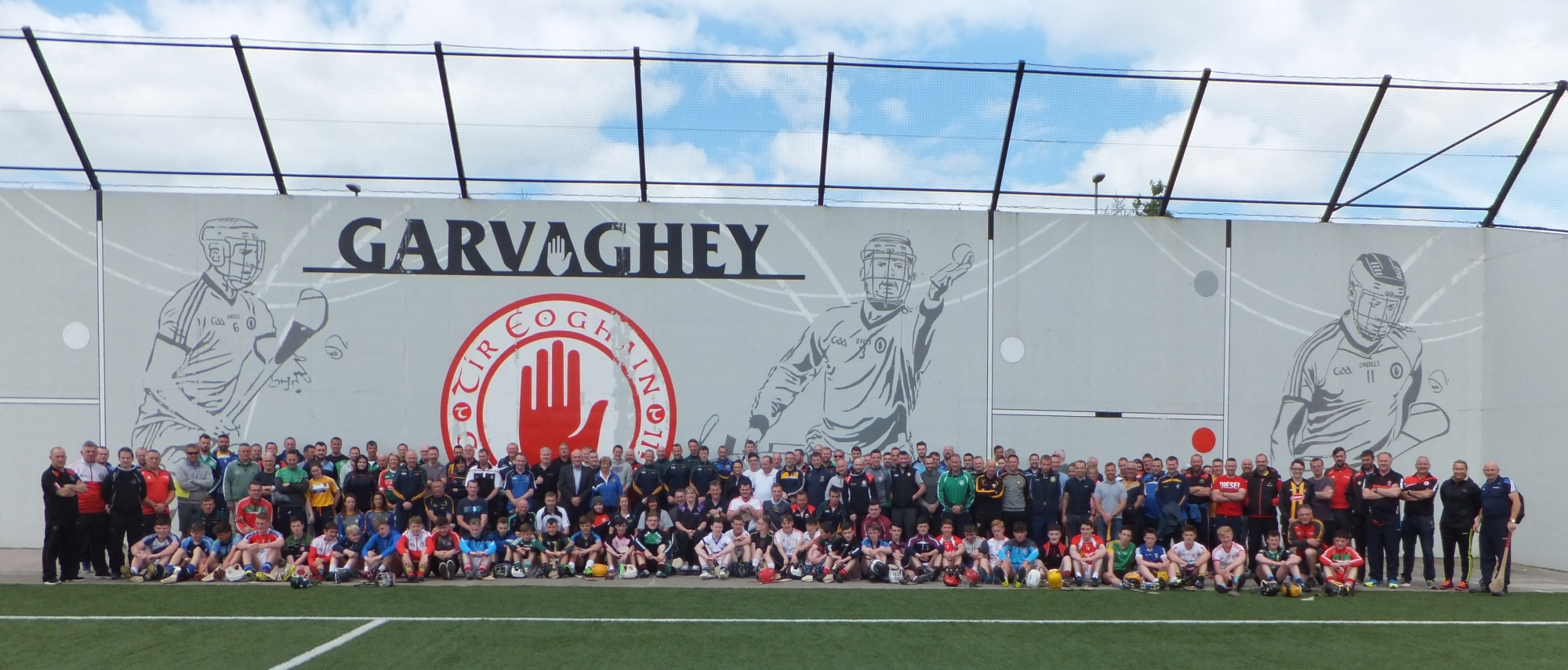 Ulster Provincial Hurling Coaching Workshop a Great Success