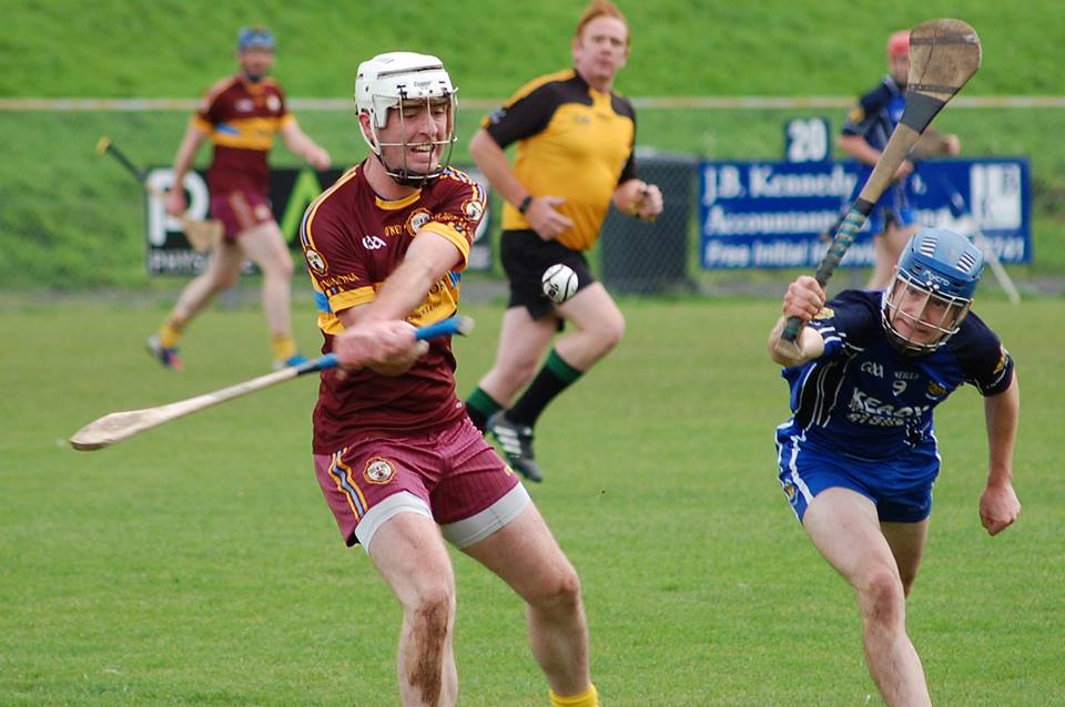 Ulster Club Championships Round Up