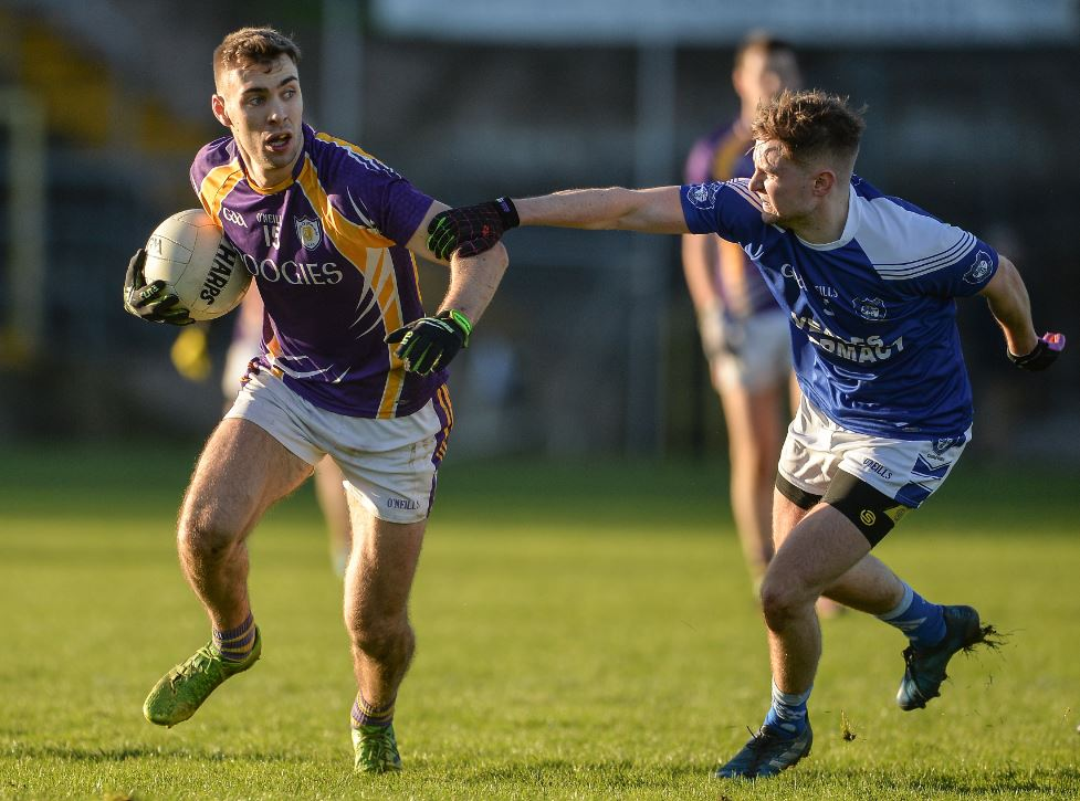 Cavan Gaels & Derrygonnelly Harps finish level in thrilling Ulster Club SFC Semi Final
