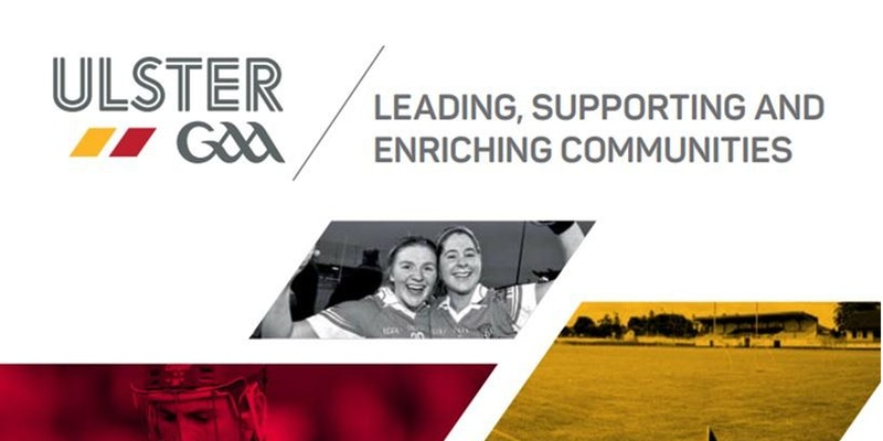Ulster GAA set to engage with Civic Society