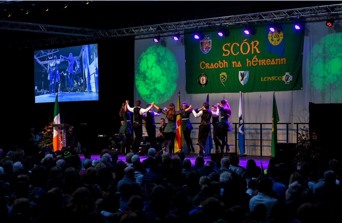 Ulster win two titles at the All Ireland Scór na nÓg Final 2018
