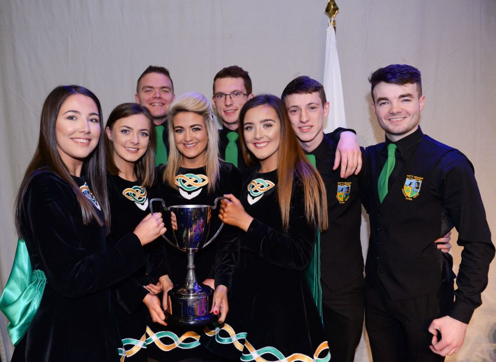 All-Ireland success for Derry & Tyrone at Scór Sinsear Finals 2018