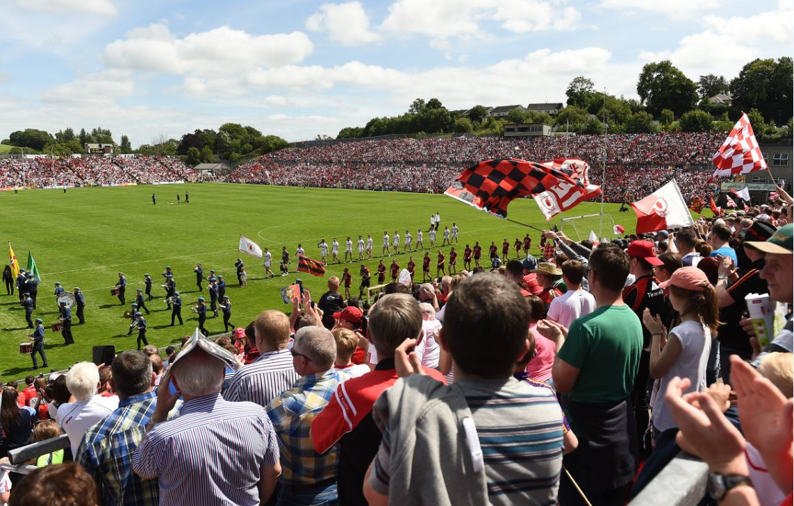 Ulster GAA announces Championship schedule and ticketing prices
