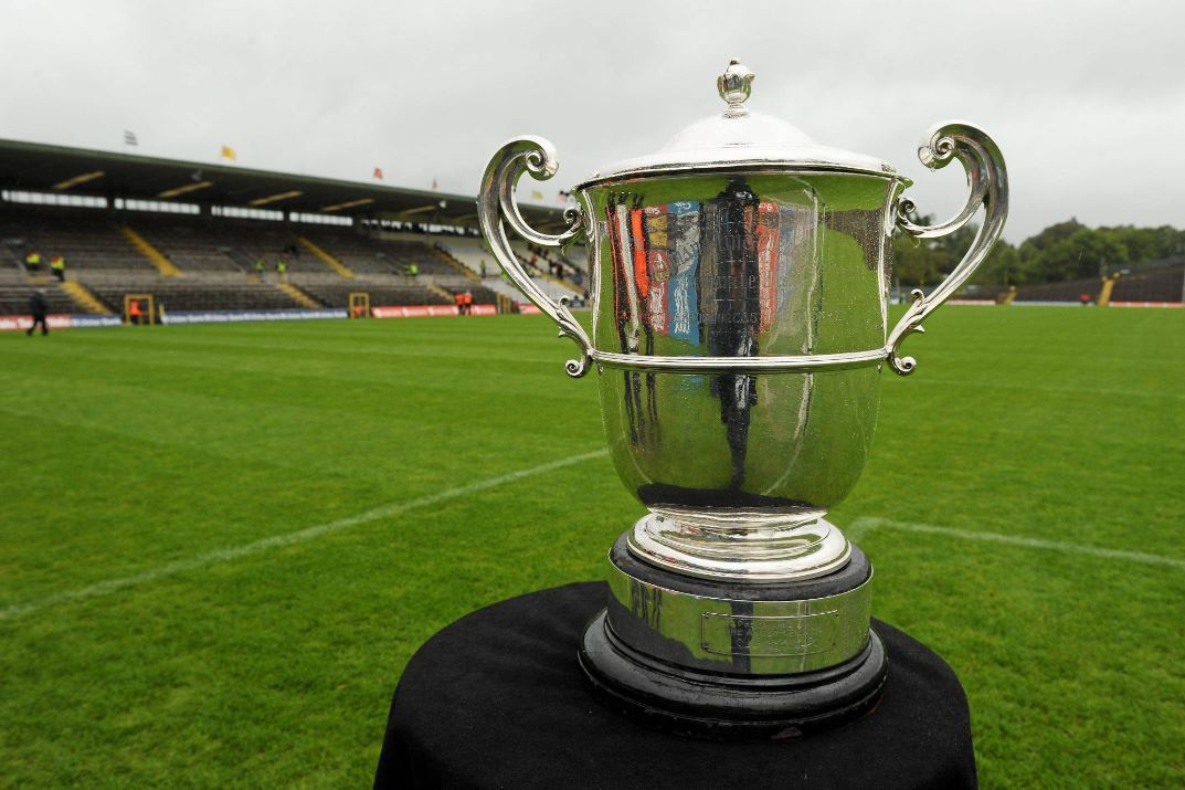 Ulster Football Championship format to change from 2020