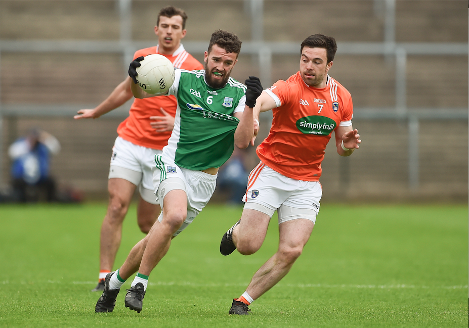 Fermanagh triumph over Armagh at Brewster Park