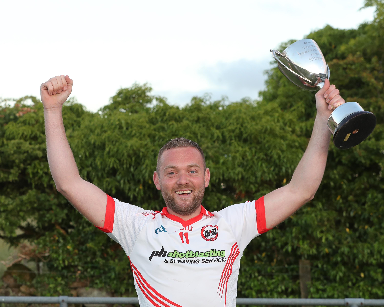 Ulster Póc Fada Champions 2018