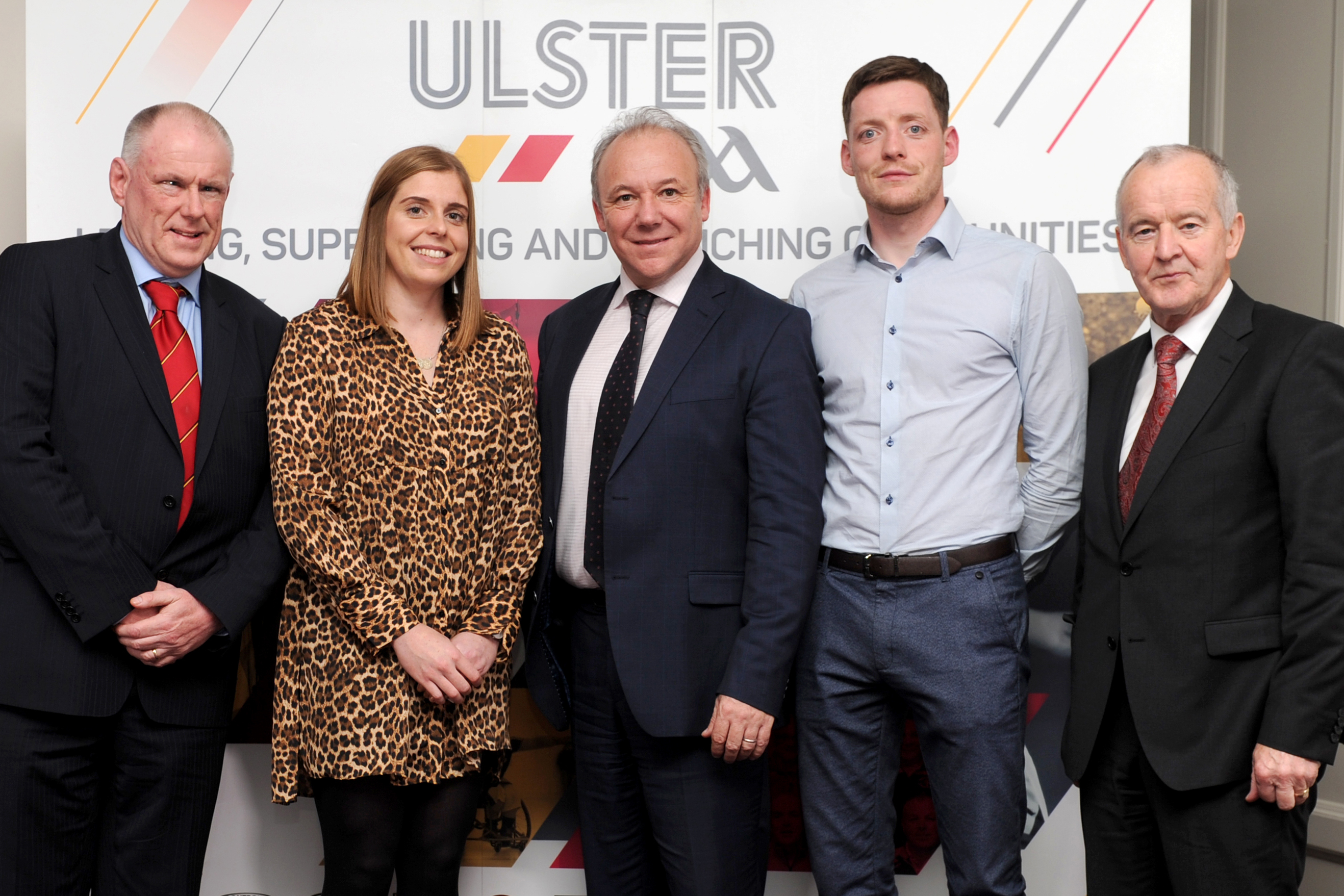 Ulster GAA hosts successful Sponsors Evening