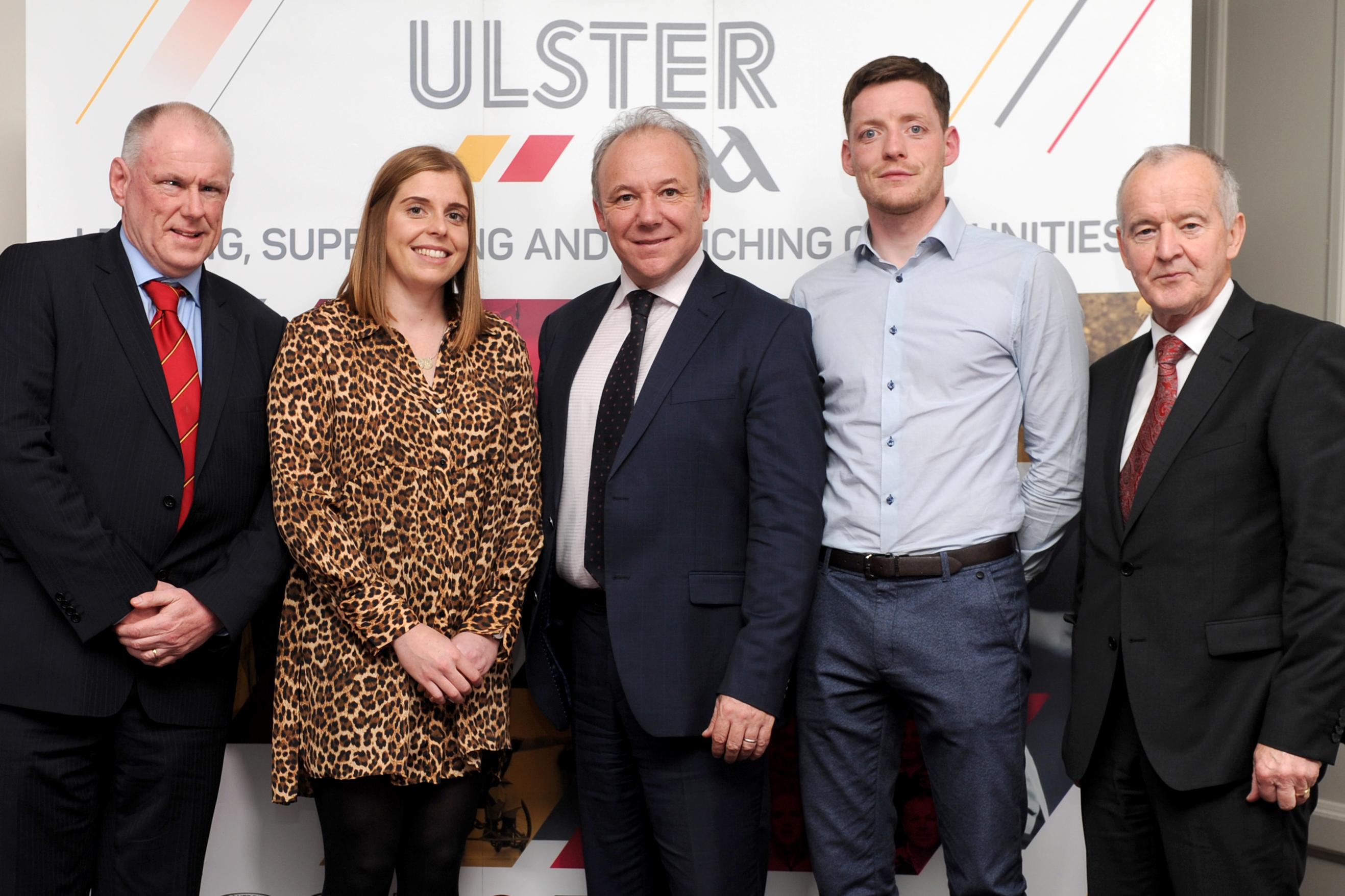 Ulster GAA hosts successful Sponsors Evening