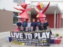 Live to Play Colouring Competition Prize Days