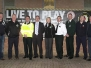 Live to Play Road Safety Seminar, Omagh