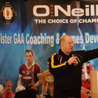 Ulster GAA - Coaching Contacts