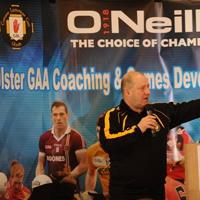 Ulster GAA - Coaching Contacts