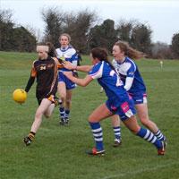 Ulster GAA - Ladies Football