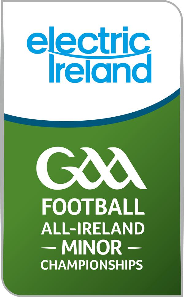 Electric Ireland Gaa Football All Ireland Minor Championship