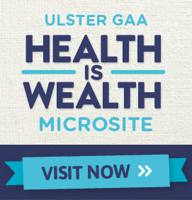 Ulster Health and Wellbeing