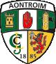 Antrim GAA Crest