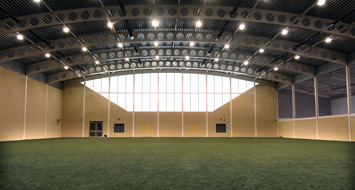 Ulster set for 3G Pitches