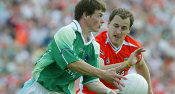Late goal seals Fermanagh win