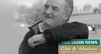 Irish News Club & Volunteer Awards