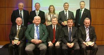 GAA President's Awards 2008