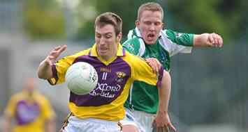 Fermanagh beat in Division 3 decider