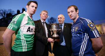 Club Football Finals Preview