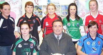 Dowd Cup 2010 Launch