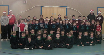 Derry Christmas Sports Fun Day