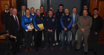 Ulster GAA hold High Performance Forum