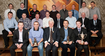 Ulster GAA Referees Awards