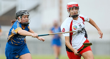 Ulster interest in Camogie Finals