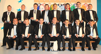 Irish News Ulster All Stars 2012