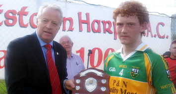 Watty Grahams win Og Sport 2012