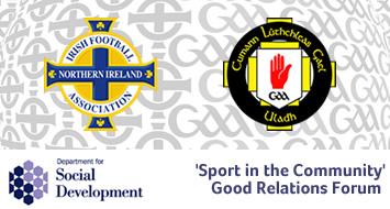 'Sport in the Community' Forum