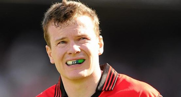 Mouthguards and the GAA