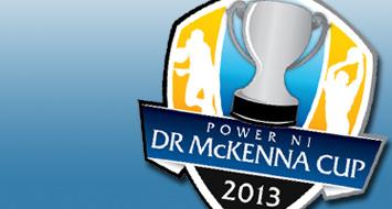 Dr McKenna Cup Fixtures