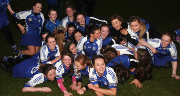 Ulster Colleges Camogie Finals Round-Up