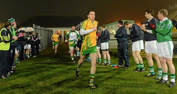 Fermanagh Power to Victory