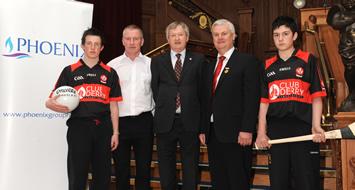 Phoenix Ulster GAA Elite Academy