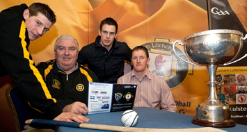 Ulster ready for Inter-Pro Challenge