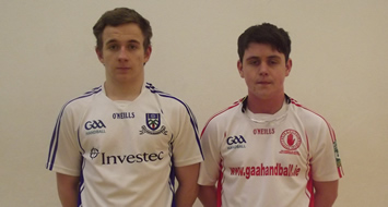 Ulster Handball Finals