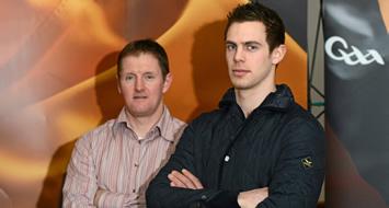 Ulster Hurling Team Named