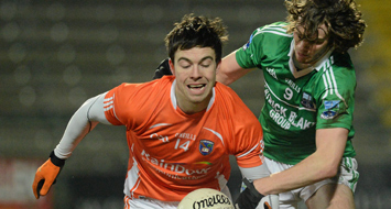 Armagh U21s defeat Erne Men
