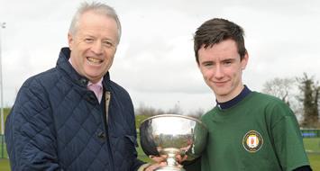 Cúchulainn Cup builds 'Respect'