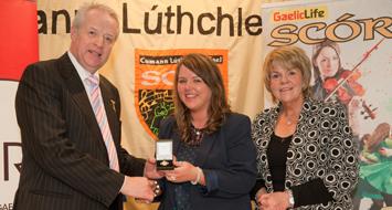 High Scór Standards in Ulster Final