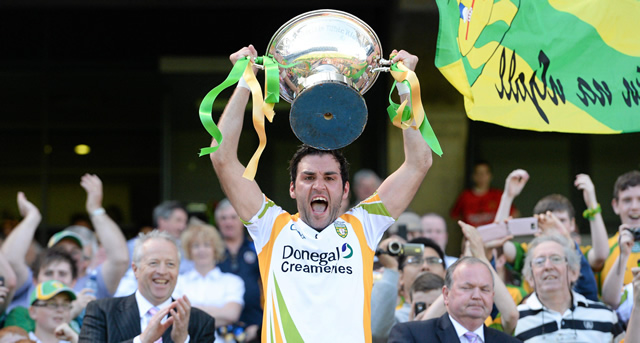 Donegal see off Roscommon in Rackard decider