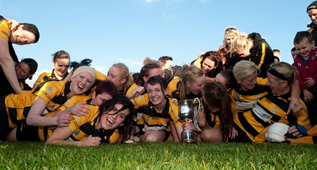 NWP Ulster Camogie Championship Underway