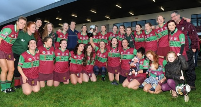 NWP Recycling Ulster Camogie Club Finals