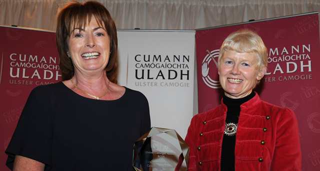 NWP Recycling Ulster Camogie Awards Lunch