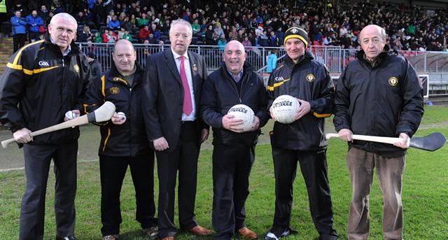 O'Neill's Ulster GAA Coaching Conference 2014